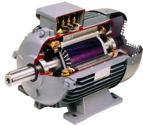 About Electric Motor by Ac Motor Kirloskar Ac Motor Kit Picture