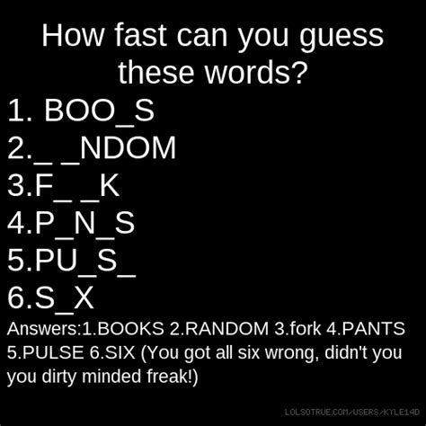 these words i shaped for you books how fast can you guess these words 1 boo s 2 ndom 3 f