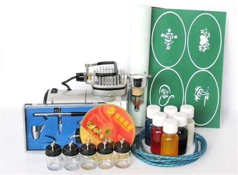 jual tattoo kit bandung airbrush kits for beginners informasi jual beli