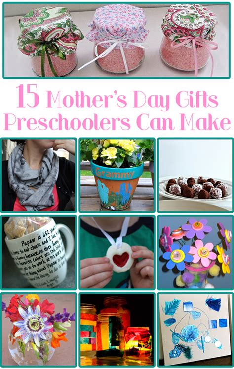 preschoolers can make 15 s day gifts preschoolers can make childhood101