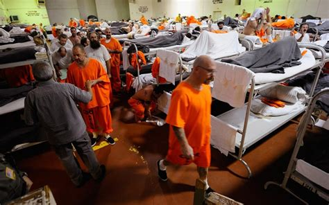 California Doc Inmate Records Incarceration Across State Lines Al Jazeera America
