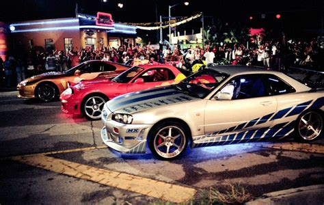 nissan skyline fast and furious nissan skyline gtr r34 fast and furious 101 mobmasker