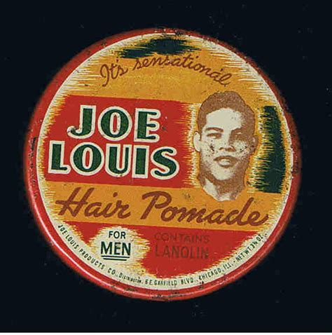 Joe Pomade politics of black hair page 2 of 15 the supreme