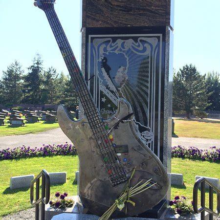 jimi hendrix grave site, renton tripadvisor