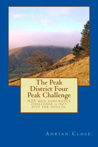 peaks challenge peak district peak challenge the peak district four peak