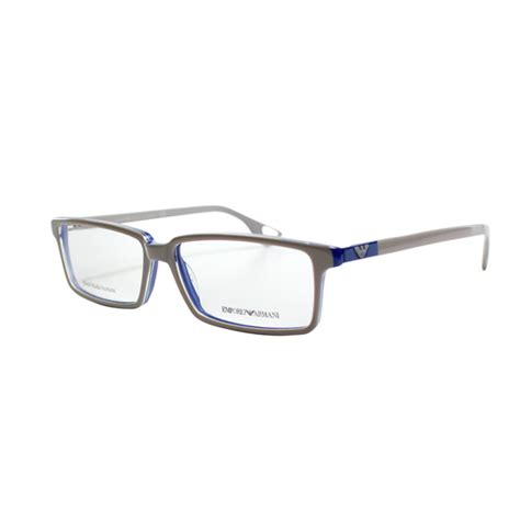emporio armani optical frames