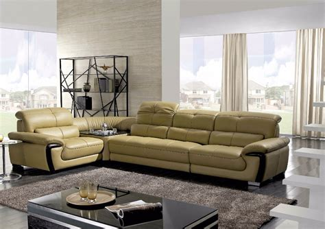 Leather Living Room Furniture Sets Sale 2016 Limited Armchair Set No Sectional Sofa Bean Bag Sale Italian Style Leather Corner Sofas