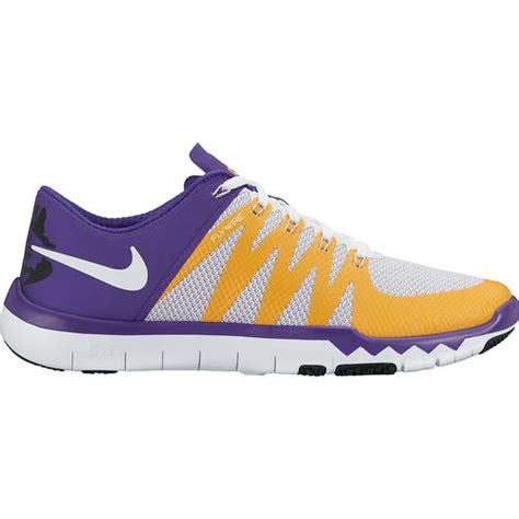 lsu shoes nike s free trainer 5 0 lsu shoes academy