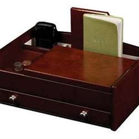 men s dresser top valet jewelry box and accessories organizer men s dresser top valet jewelry box organizer findgift