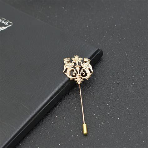 Metal Collar Bar Gold Tone Wedding Jas Lapel Pin 39 best shirt collar accessories images on blouses collar pin and feminine fashion
