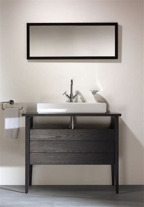 contemporary bathroom furniture from new vanities