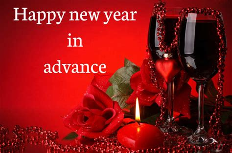 advance new year 2018 greetings images sms happy new