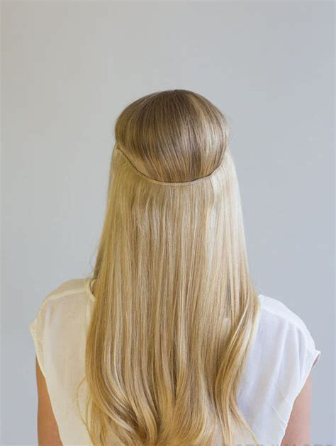is halo hair too thick for my thin hair halo hair on a wire perfect fringe