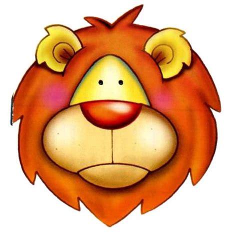 imagenes de leones a color menta m 225 s chocolate recursos y actividades para