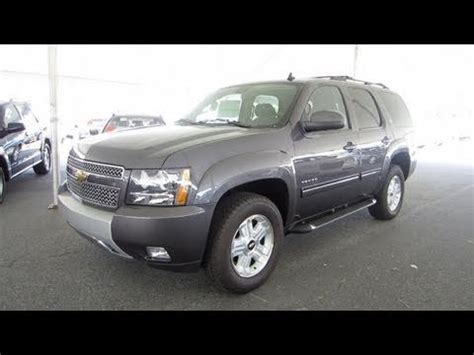 2010 chevrolet tahoe problems online manuals and repair information