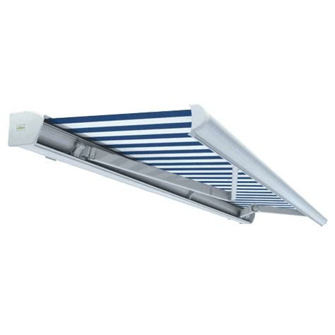 folding awning roof mounted folding arm awning blind elegance