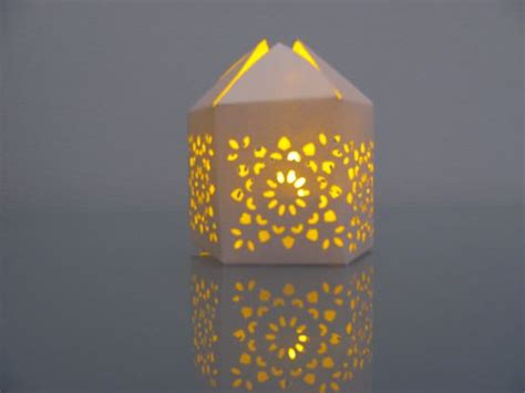 shimmer white handmade moroccan middle eastern paper