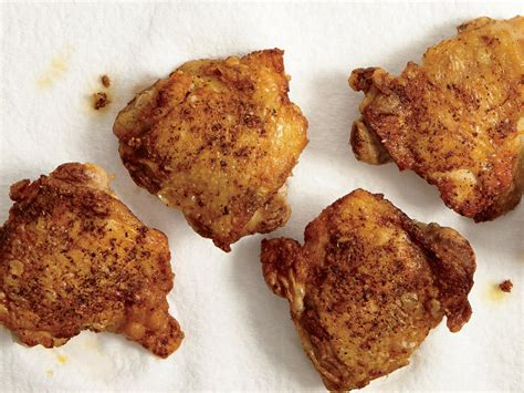 chicken thigh recipes myrecipes