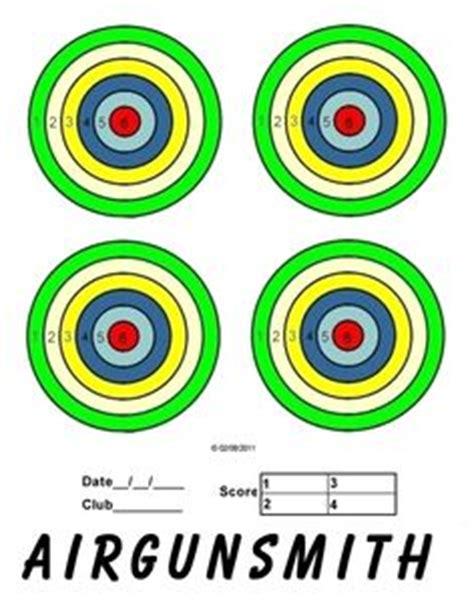 printable plinking targets 1000 images about airgun pellet bb on pinterest