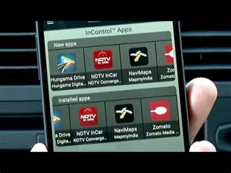smart car technology smart car technologies by jlr honda