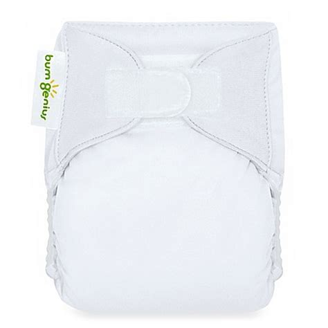 all about cloth diapers bumgenius all in one newborn x small stay dry cloth