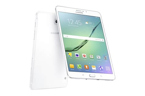 Tablet Galaxy S2 samsung finally announces the galaxy tab s2 with 4 3 aspect ratio and microsd card slot