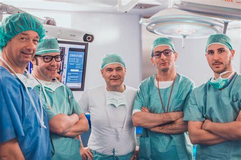 casa di cura san francesco verona a verona la clinica dei robot le news