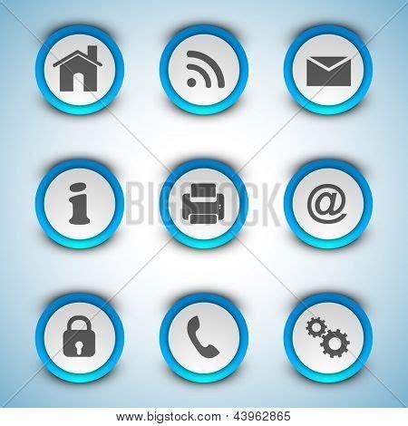 imagenes iconos web conjunto de iconos 3d web 2 0 para aplicaciones web