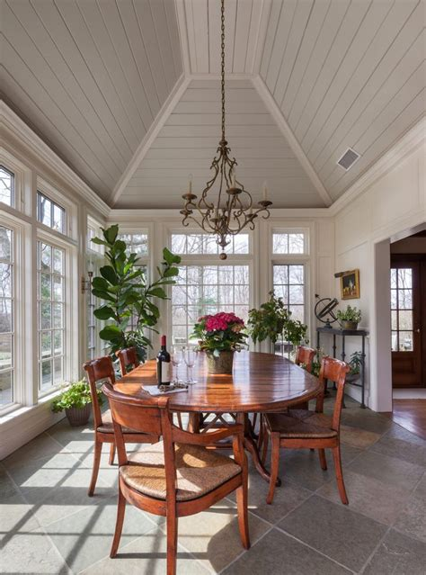 dining room chandelier height new york tongue and groove dining room farmhouse with