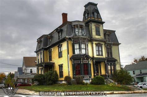 gardner haunted house sk pierce mansion in gardner ma old houses pinterest