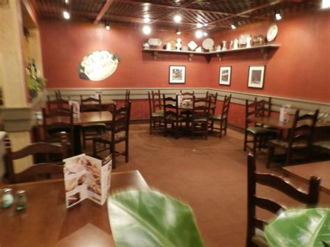 dining room picture of olive garden oklahoma city