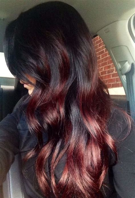 highlights in latinas 13 fabulous highlighted hairstyles for black hair