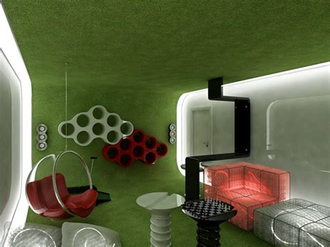 innovative ideas for home decor creative interior design by geometrix design