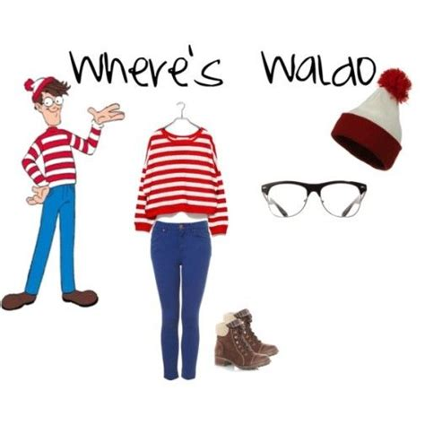 wheres the pair big 1783701692 1000 images about red and white striped shirt waldo on where s waldo costume red