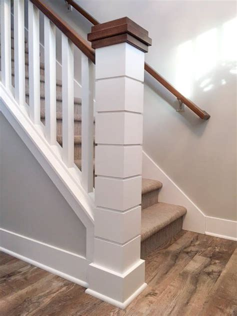 banister newel 17 best ideas about newel posts on pinterest staircase