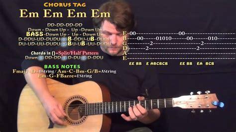 luke bryan guitar chords kick the dust up luke bryan guitar lesson chord chart