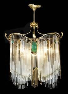 arts chandeliers nouveau chandelier hector guimard nouveau