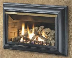 convert conventional wood fireplace to gas fireplaces