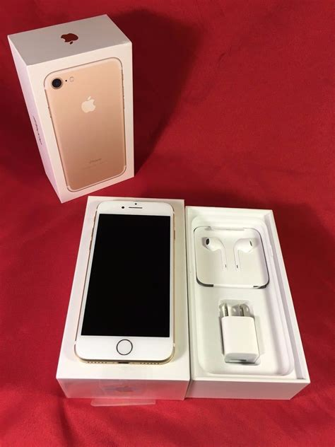 new apple iphone7 7plus factory unlocked at t t mobile protect my phones