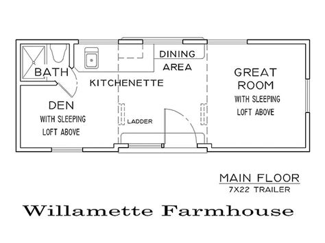 design your own house floor plans tiny house design willamette farmhouse