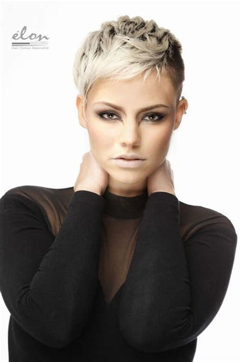 how to style pixie with fringe 1271 best hair images on pinterest hair cut hair styles