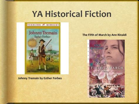 1000 images about ya historical fiction on ppt fifth grade history causes of the american