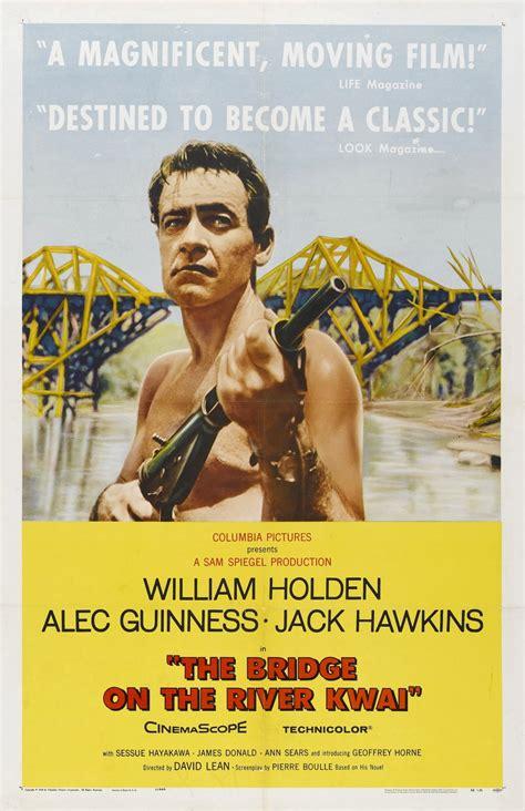 katsella elokuva the bridge on the river kwai kwai joen silta elokuva wikipedia