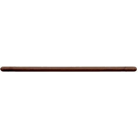 6ft curtain pole metal curtain rod 6 foot