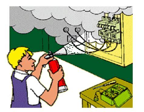 desastres naturales gif animado gifs animados desastres extintor dibujos animaciones imagenes fotos prevencion