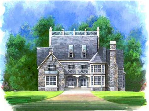luxury colonial house plans 4 column colonial house plans luxury colonial house plan