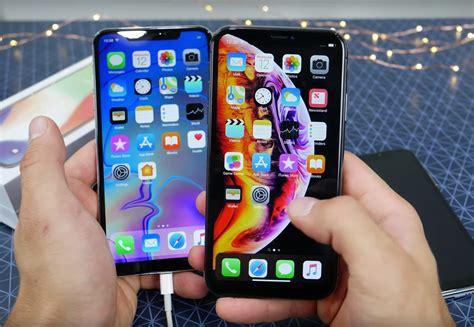 iphone 9 xs xs max pas encore annonc 233 s d 233 j 224 clon 233 s meilleur mobile