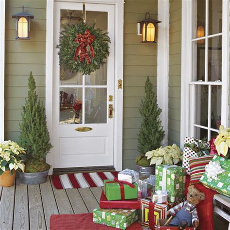 Southern Home Decor by Presents For Your Porch Southern Living