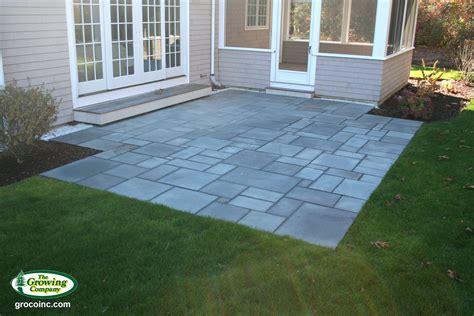 blue patio brick bluestone patios for cotuit osterville chatham