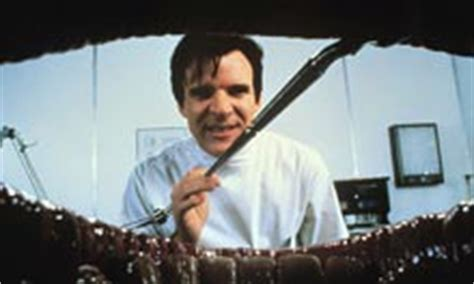 Steve Martins Was Evil by My Favourite Shop Of Horrors The